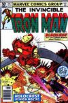 Cover for Iron Man (Marvel, 1968 series) #147 [Newsstand]