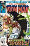 Cover for Iron Man (Marvel, 1968 series) #157