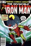 Cover Thumbnail for Iron Man (1968 series) #158