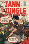 Cover for Jann of the Jungle (Marvel, 1955 series) #15