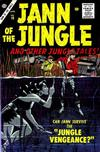 Cover for Jann of the Jungle (Marvel, 1955 series) #16
