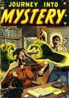 Cover for Journey into Mystery (Marvel, 1952 series) #1