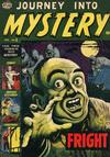 Cover for Journey into Mystery (Marvel, 1952 series) #5