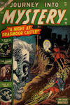 Cover for Journey into Mystery (Marvel, 1952 series) #12