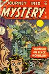 Cover for Journey into Mystery (Marvel, 1952 series) #17