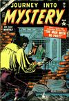 Cover for Journey into Mystery (Marvel, 1952 series) #21