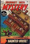 Cover for Journey into Mystery (Marvel, 1952 series) #22