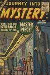 Cover for Journey into Mystery (Marvel, 1952 series) #27