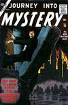 Cover for Journey into Mystery (Marvel, 1952 series) #39