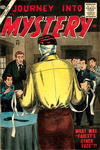 Cover for Journey into Mystery (Marvel, 1952 series) #42