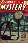 Cover for Journey into Mystery (Marvel, 1952 series) #46