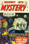 Cover for Journey into Mystery (Marvel, 1952 series) #50