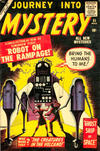 Cover for Journey into Mystery (Marvel, 1952 series) #51