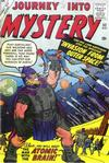 Cover for Journey into Mystery (Marvel, 1952 series) #52