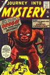 Cover for Journey into Mystery (Marvel, 1952 series) #57