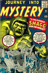 Cover for Journey into Mystery (Marvel, 1952 series) #59