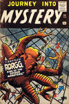 Cover for Journey into Mystery (Marvel, 1952 series) #64