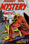 Cover for Journey into Mystery (Marvel, 1952 series) #67