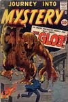 Cover for Journey into Mystery (Marvel, 1952 series) #72
