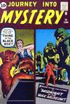 Cover for Journey into Mystery (Marvel, 1952 series) #74