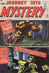 Cover for Journey into Mystery (Marvel, 1952 series) #75