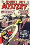 Cover for Journey into Mystery (Marvel, 1952 series) #88