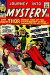 Cover Thumbnail for Journey into Mystery (1952 series) #103