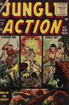 Cover for Jungle Action (Marvel, 1954 series) #5