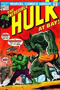 Cover Thumbnail for The Incredible Hulk (Marvel, 1968 series) #171