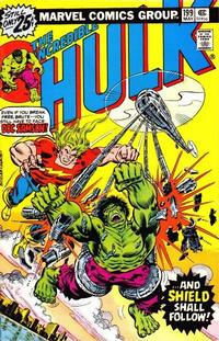 Cover Thumbnail for The Incredible Hulk (Marvel, 1968 series) #199 [25¢]