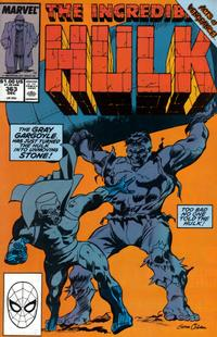 Cover Thumbnail for The Incredible Hulk (Marvel, 1968 series) #363