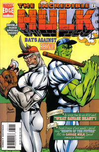 Cover Thumbnail for The Incredible Hulk (Marvel, 1968 series) #435 [Direct Edition]