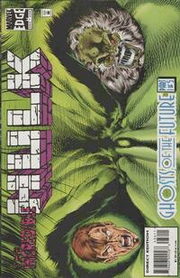 Cover Thumbnail for The Incredible Hulk (Marvel, 1968 series) #436 [Direct Edition]