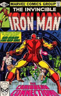 Cover Thumbnail for Iron Man (Marvel, 1968 series) #141 [Direct Edition]