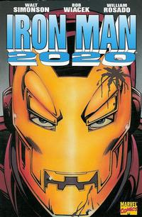 Cover Thumbnail for Iron Man 2020 (Marvel, 1994 series) #[nn]