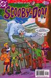 Cover for Scooby-Doo (DC, 1997 series) #81