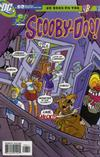 Cover for Scooby-Doo (DC, 1997 series) #98