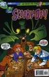 Cover for Scooby-Doo (DC, 1997 series) #99 [Direct Sales]