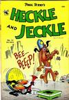 Cover for Heckle and Jeckle (St. John, 1951 series) #14