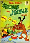 Cover for Heckle and Jeckle (St. John, 1951 series) #23