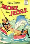Cover for Heckle and Jeckle (St. John, 1951 series) #24