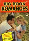 Cover for Big Book Romances (Fawcett, 1950 series) #1