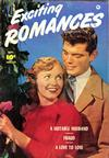 Cover for Exciting Romances (Fawcett, 1949 series) #10