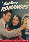 Cover for Exciting Romances (Fawcett, 1949 series) #12