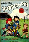 Cover for George Pal's Puppetoons (Fawcett, 1945 series) #7