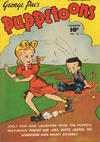 Cover for George Pal's Puppetoons (Fawcett, 1945 series) #18