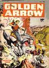 Cover for Golden Arrow (Fawcett, 1942 series) #5
