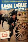 Cover for Lash LaRue Western (Fawcett, 1949 series) #15