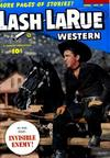 Cover for Lash Larue Western (Fawcett, 1949 series) #39