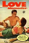 Cover for Love Memories (Fawcett, 1949 series) #4